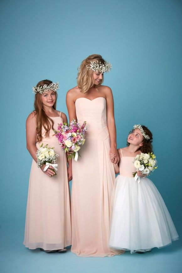 Bridesmaids By Amanda Wyatt 4