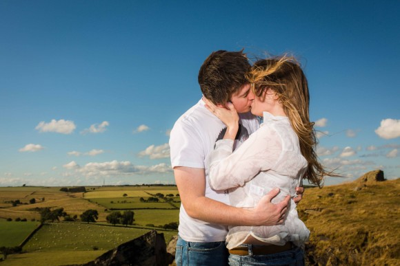 Holly & Matt's Engagement Shoot (c) Chelsea Shoesmith (10)