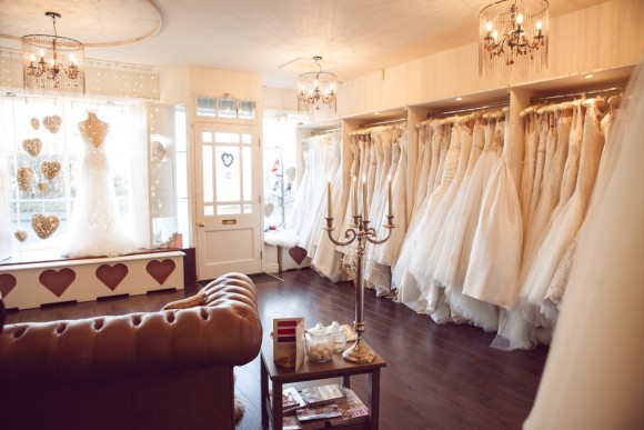 The Bridal Collection & The Harrogate Wedding Lounge (c) Cat Hepple Photography (1)