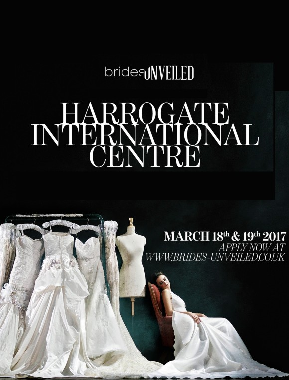 brides/unveiled: the luxury wedding show