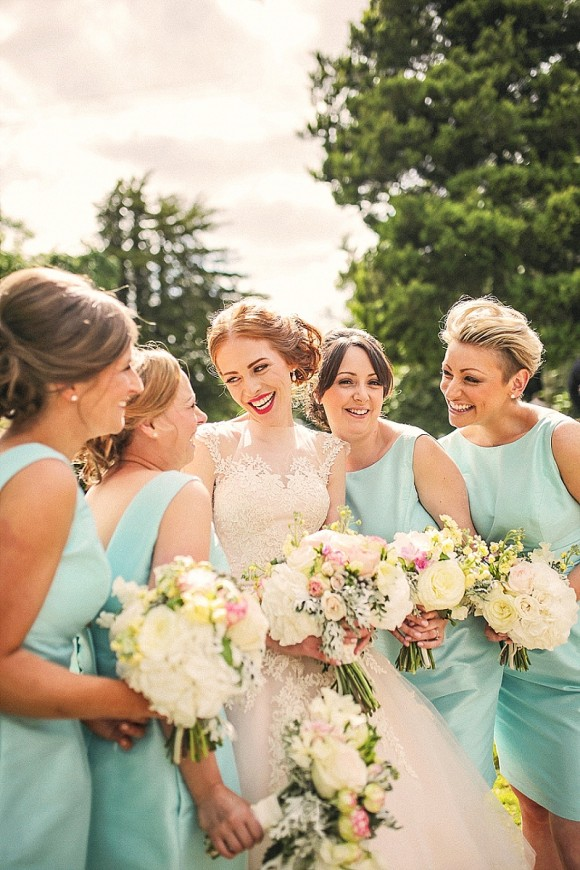 A Beautiful Pastel Wedding at Woodhill Hall (c) Helen Russell Photography (28)
