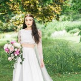 A Bridal Separates Shoot (c) Folega Photography for KMR Bespoke Bridal Designer (101)