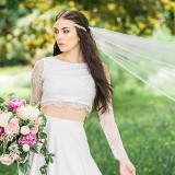A Bridal Separates Shoot (c) Folega Photography for KMR Bespoke Bridal Designer (103)