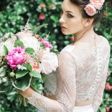 A Bridal Separates Shoot (c) Folega Photography for KMR Bespoke Bridal Designer (74)