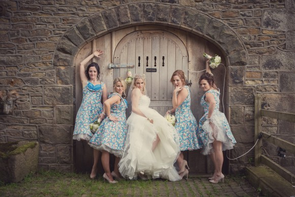 A Colourful Wedding In The Peak District (c) Lissa Alexandra Photography (108)