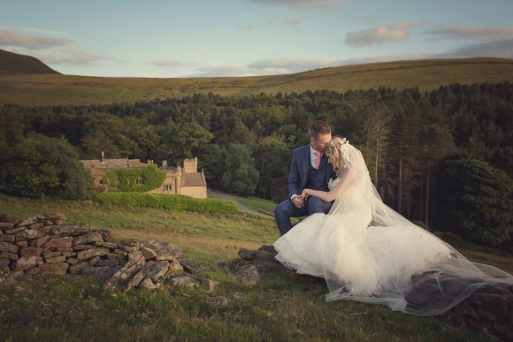 A Colourful Wedding In The Peak District (c) Lissa Alexandra Photography (143)