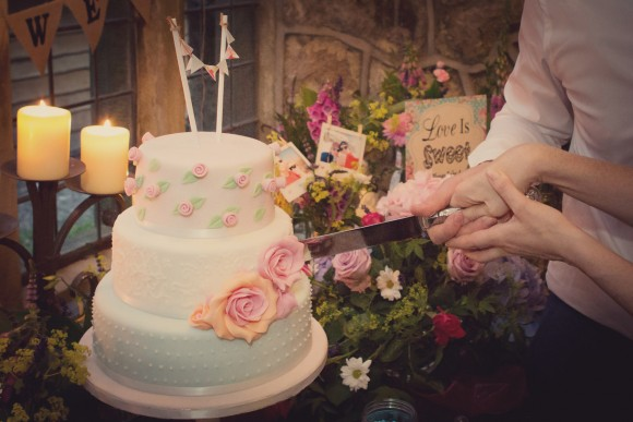 A Colourful Wedding In The Peak District (c) Lissa Alexandra Photography (158)
