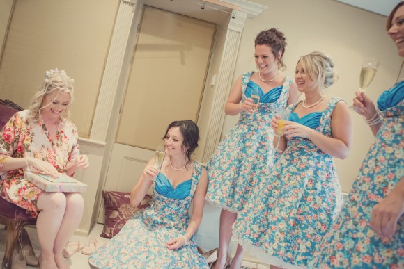 A Colourful Wedding In The Peak District (c) Lissa Alexandra Photography (32)