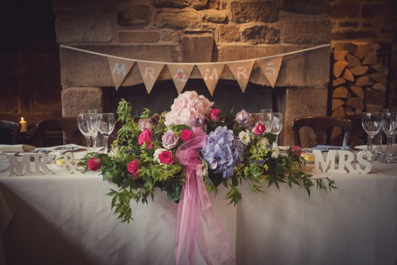 A Colourful Wedding In The Peak District (c) Lissa Alexandra Photography (88)