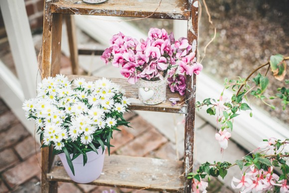 A Pretty Boho Wedding (c) Jessica O'Shaughnessy Photography (14)