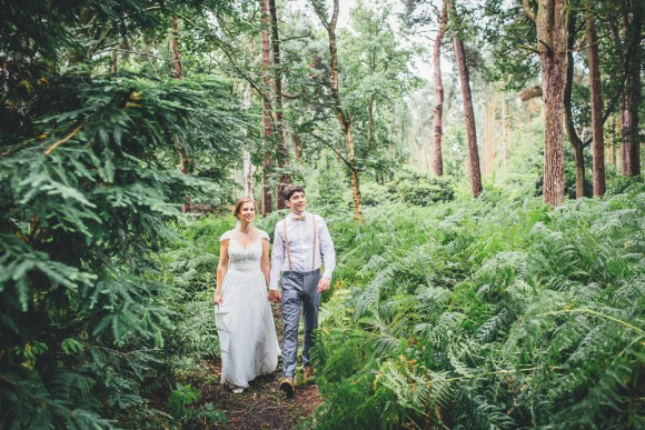 A Pretty Boho Wedding (c) Jessica O'Shaughnessy Photography (38)