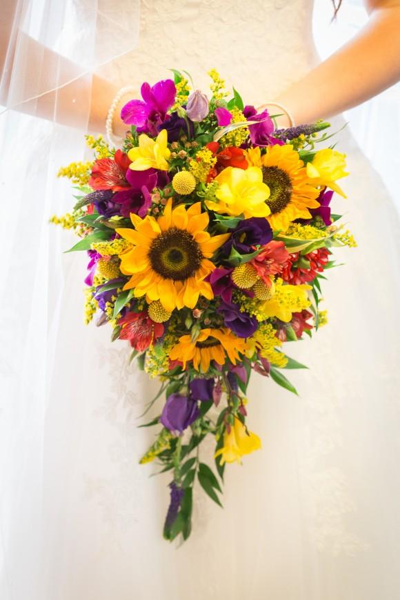 A Pretty & Personal Wedding (c) AnnaJoy Photography (20)