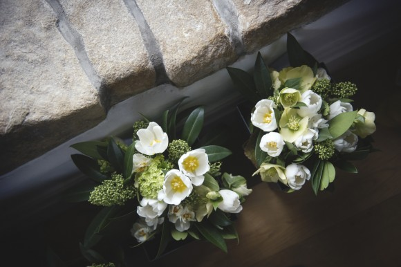A Springtime Wedding at Broughton Hall (c) Bethany Clarke (12)
