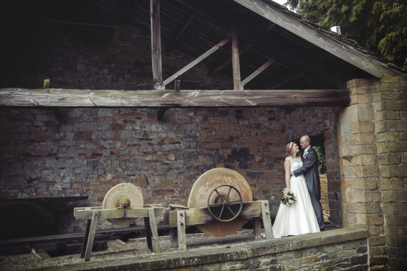 A Springtime Wedding at Broughton Hall (c) Bethany Clarke (55)