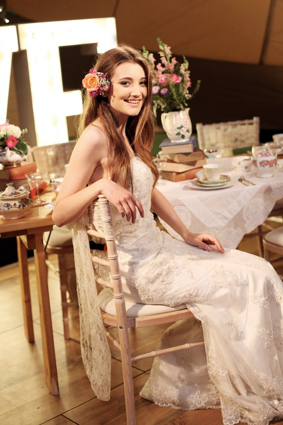 A Styled Boho Wedding Shoot (c) Jemma King Photography (23)