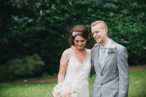 An Elegant Wedding at Oulton Hall (c) Sarah Mason Photography (39)