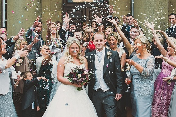entertain you. a silver and plum wedding at rise hall – samantha & martin