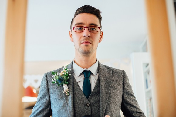 A Colourful Vintage Wedding in Rotherham (c) Photogenik Photography (21)