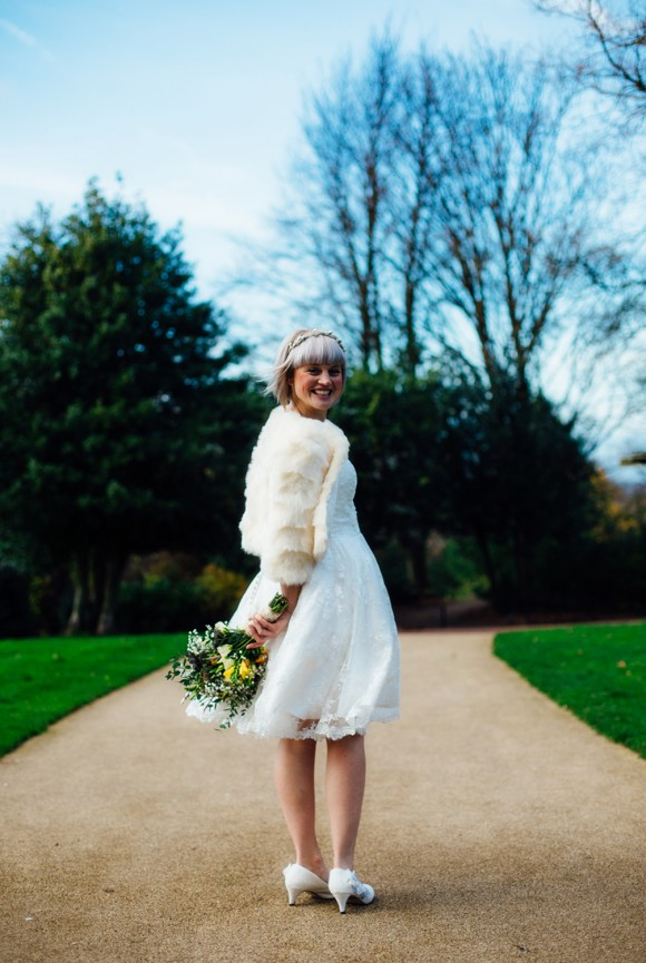 A Colourful Vintage Wedding in Rotherham (c) Photogenik Photography (31)