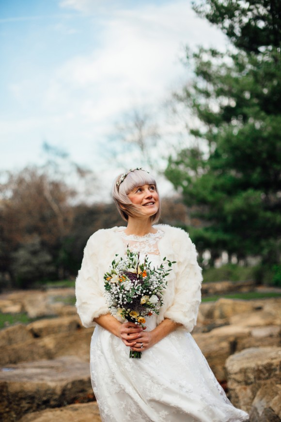 A Colourful Vintage Wedding in Rotherham (c) Photogenik Photography (38)
