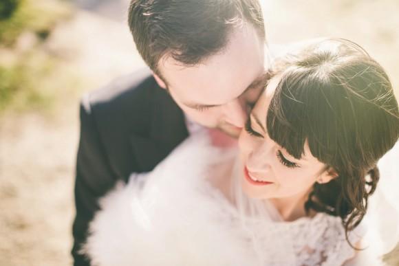 colour me pretty. ronald joyce for a vibrant wedding at bolton abbey – clare & dan