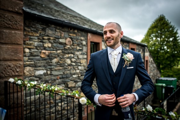 A Golden Wedding in the North West (c) James Tracey Photography (13)