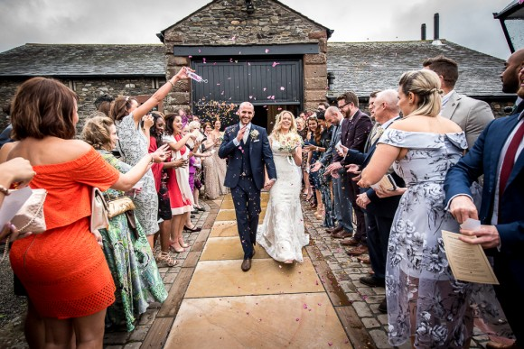A Golden Wedding in the North West (c) James Tracey Photography (22)
