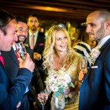 A Golden Wedding in the North West (c) James Tracey Photography (25)