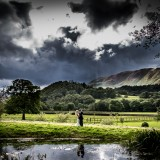 A Golden Wedding in the North West (c) James Tracey Photography (29)