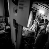 A Golden Wedding in the North West (c) James Tracey Photography (7)