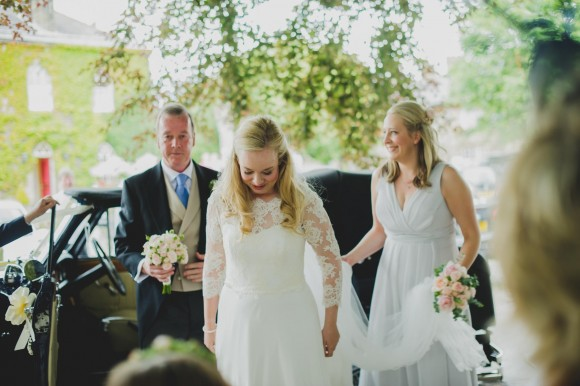 A Pastel Wedding at Home (c) Nicola Denby Photography (22)