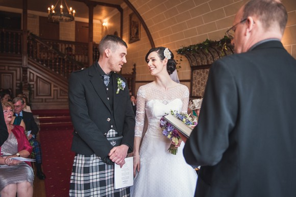 A Romantic Wedding In Scotland (c) Green Wedding Photography (19)