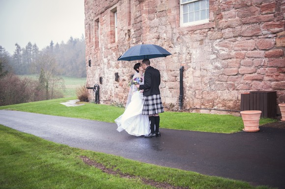 A Romantic Wedding In Scotland (c) Green Wedding Photography (27)