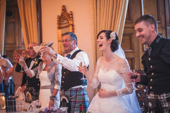 A Romantic Wedding In Scotland (c) Green Wedding Photography (47)