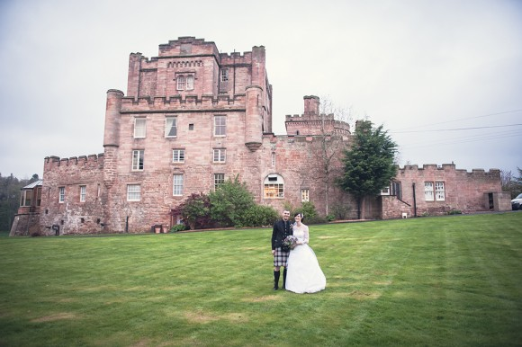 A Romantic Wedding In Scotland (c) Green Wedding Photography (54)