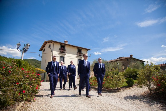 A Romatic Destination Wedding In Italy (c) Valentina Weddings (9)