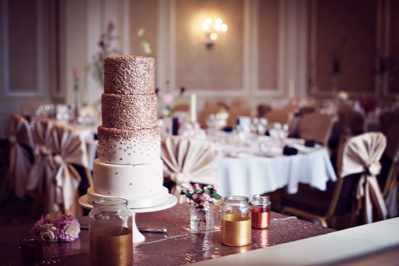 A Rose Gold Wedding at The Midland Hotel (c) Teresa C Photography (30)