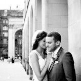 A Rose Gold Wedding at The Midland Hotel (c) Teresa C Photography (32)