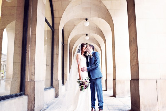 A Rose Gold Wedding at The Midland Hotel (c) Teresa C Photography (33)