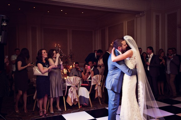 A Rose Gold Wedding at The Midland Hotel (c) Teresa C Photography (50)