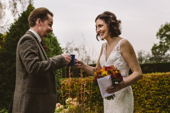 An Autumn Wedding at Hilltop Country House (c) Lee Brown Photography (86)