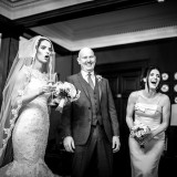 An Elegant Wedding at Eaves Hall (c) James Tracey Photography (12)