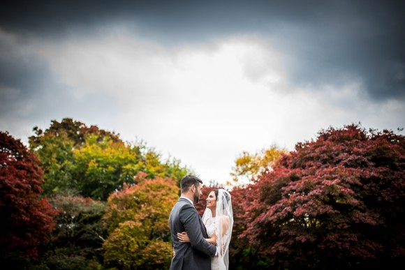 An Elegant Wedding at Eaves Hall (c) James Tracey Photography (28)