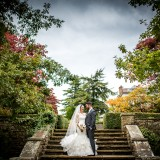 An Elegant Wedding at Eaves Hall (c) James Tracey Photography (30)