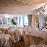 An Elegant Wedding at Eaves Hall (c) James Tracey Photography (38)