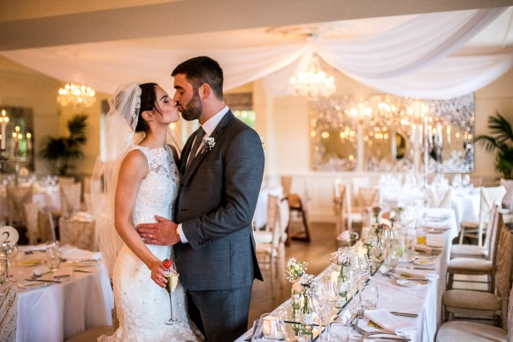 An Elegant Wedding at Eaves Hall (c) James Tracey Photography (40)