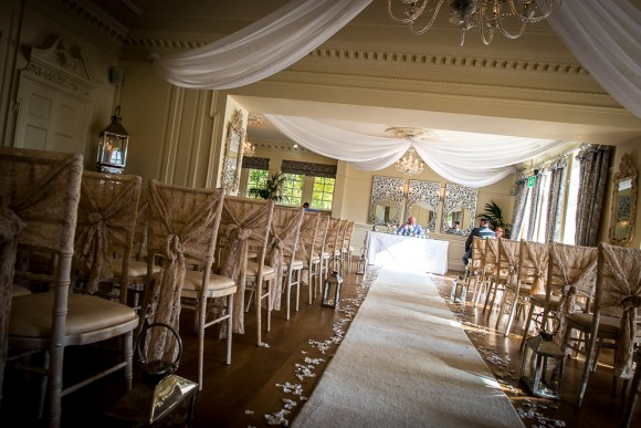 An Elegant Wedding at Eaves Hall (c) James Tracey Photography (8)