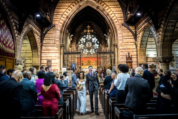 An Elegant Wedding at The Old Grammar School (c) James Tracey Photography (26)