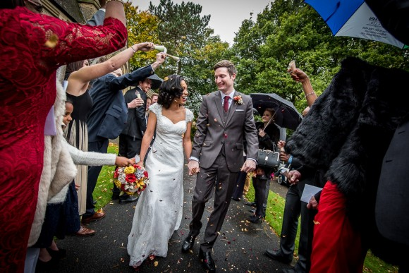 An Elegant Wedding at The Old Grammar School (c) James Tracey Photography (27)