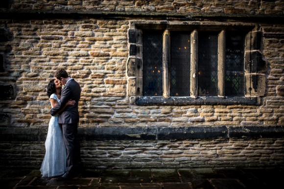 An Elegant Wedding at The Old Grammar School (c) James Tracey Photography (54)